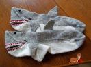 Haifischsocken Erwachsene